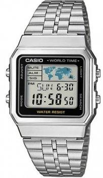 Годинник CASIO A500WEA-1EF