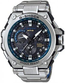 Годинник CASIO MTG-G1000D-1A2ER