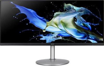"""Монитор Acer 34"""" CB342CKCsmiiph uzx (UM.CB2EE.C01)"""