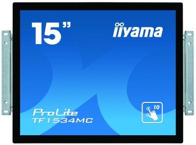 "МонІтор Iiyama 15"" ProLite (TF1534MC-B1X)"
