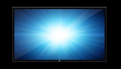 МонІтор Elo Touch Et6553L Ekran Dotykowy 4K Touchpro Pcap-Sensorik 40 Punktów Dotykowych