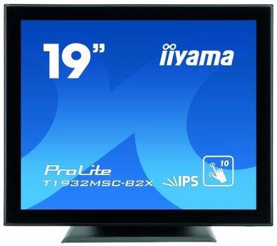 "МонІтор iiyama 19"" ProLite T1932MSC-B2X"
