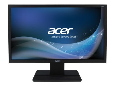 "МонІтор Acer 19"" B196LAWMDR (UMCB6EEA06)"