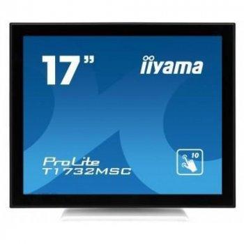 "МонІтор iiyama 17"" ProLite T1732MSC-W1X"