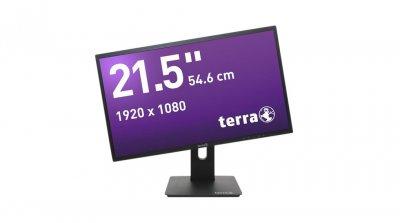 """МонІтор Terra 21,5"""" 2256W (3030021)"""