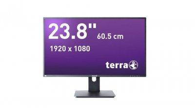 """МонІтор Terra 23,8"""" 2456W (3030008)"""