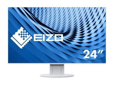 """МонІтор Eizo 24"""" FlexScan EV2451-WT Biały"""