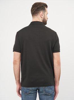 Поло Lacoste DH2050-031 Black