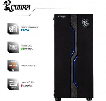 Комп'ютер Cobra Gaming A36.16.S1.166S.781