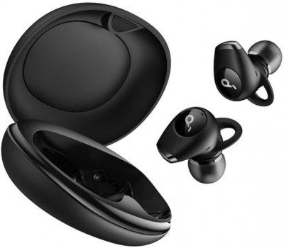 Наушники Anker SoundСore Life Dot 2 NC Black (A3931G11)