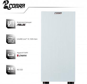 Комп'ютер Cobra Gaming I14F.16.S4.166S.783