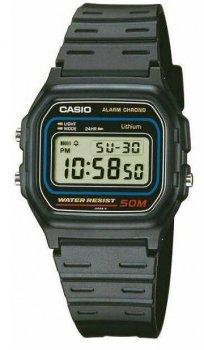 Чоловічий наручний годинник Casio W-59-1VU