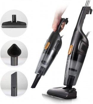 Пилосос без мішка Deerma Stick Vacuum Cleaner Mini (DX115C)