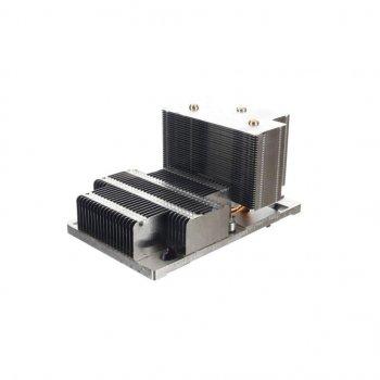 Радиатор охлаждения Dell Heat Sink for R740 (412-AAIS)