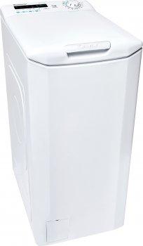 Вертикальна пральна машина Candy CSTG072DE/1-S