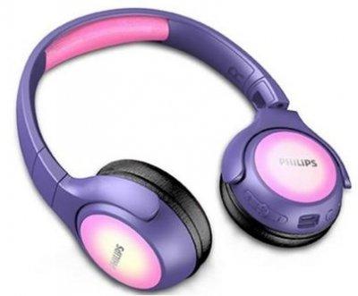 Philips Kids TAKH402PK Pink