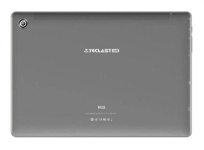 Планшет Teclast M18 Grey