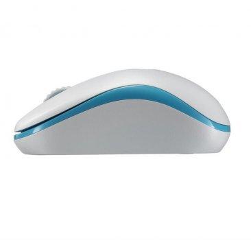 Мышь беспроводная Rapoo M10 Plus Wireless Blue