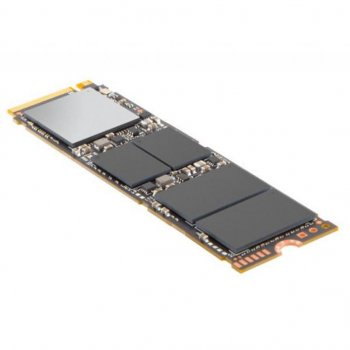 Накопичувач SSD M. 2 2280 256GB INTEL (SSDPEKKW256G801)