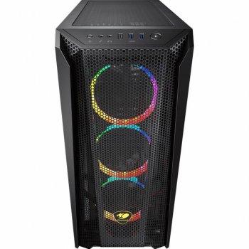 Корпус Cougar MX660 Mesh RGB