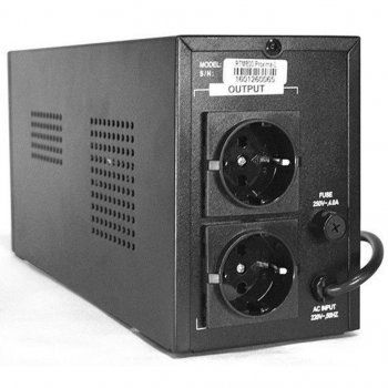 Джерело безперебійного живлення Ritar RTM500 (300W) Proxima-L (RTM500L)