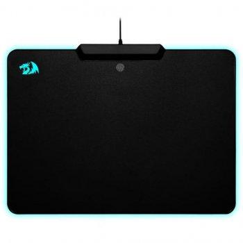Коврик для мышки Redragon Epeius RGB Speed Black (75176)