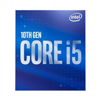 Процесор Intel Core i5 10500 3.1 GHz Box (BX8070110500)