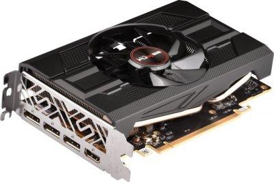 Відеокарта Sapphire Radeon RX 5500 XT PULSE Single Fan 4GB DDR6 128bit (11295-07-20G)