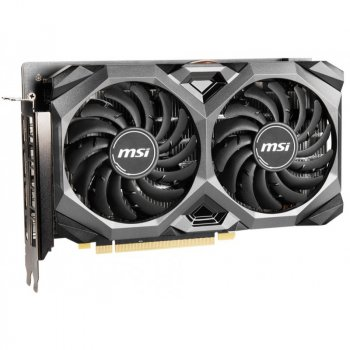 Відеокарта MSI Radeon RX 5500 XT MECH OC 4GB DDR6 128bit (RX 5500 XT MECH 4G OC)