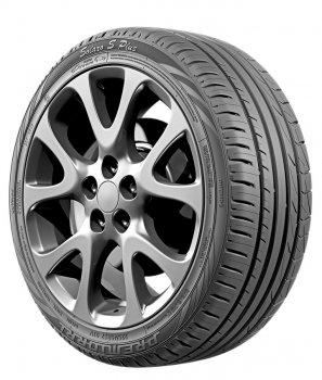 Літня шина PREMIORRI Solazo S Plus 255/55R18 109W