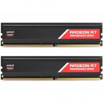 AMD 16 GB (2x8GB) DDR4 2400 MHz Radeon R7 Performance (R7S416G2400U2K)
