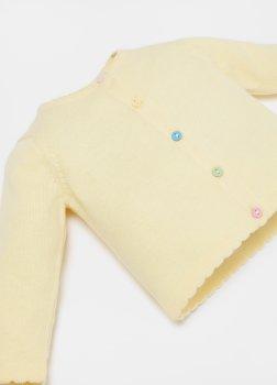 Кардиган OVS 1109469-149 Yellow