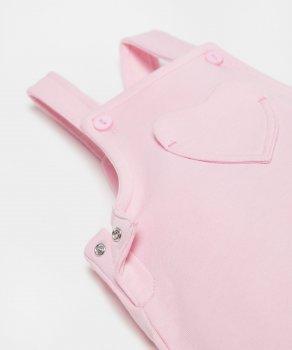 Напівкомбінезон OVS 1109472-261 Pink