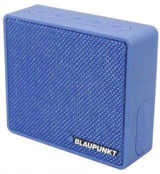 Бездротовий динамік Bluetooth Blaupunkt BT04BL (5901750502347)