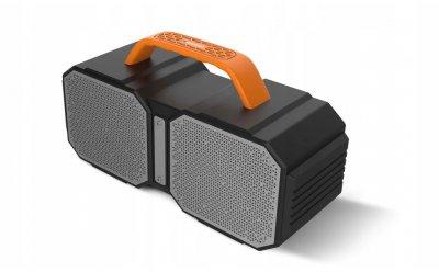 Портативний динамік Bluetooth Blaupunkt BT50BB (5901750502873)