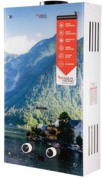 Газовый проточный водонагреватель Aquatronic JSD20-AG208