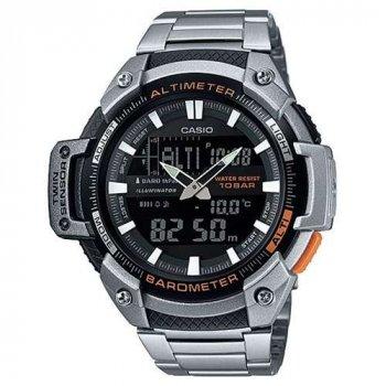 Годинник наручний Casio Collection CsCllctnSGW-450HD-1BER