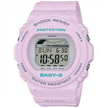 Годинник наручний Casio Baby-G CsBby-GBLX-570-6ER