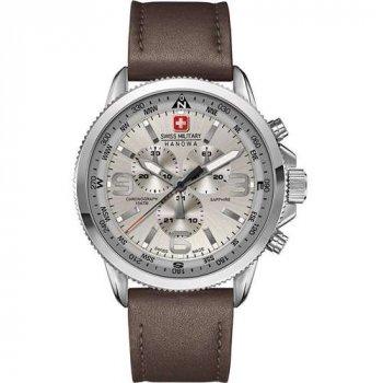 Годинники наручні Swiss Military-Hanowa SwssMltry-Hnw06-4224.04.030