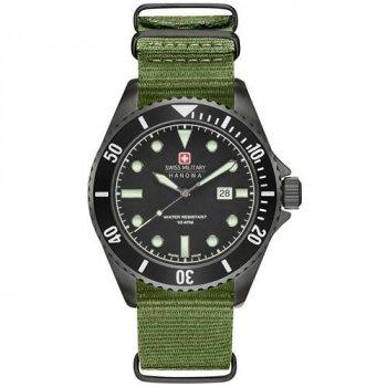 Годинники наручні Swiss Military-Hanowa SwssMltry-Hnw06-4279.13.007