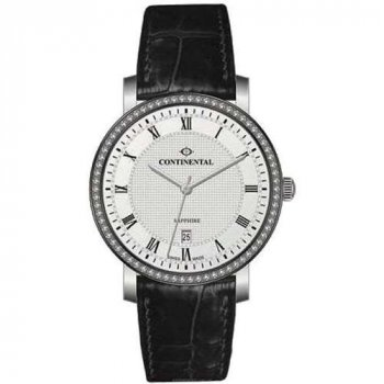 Годинники наручні Continental Cntnntl12201-GD154131