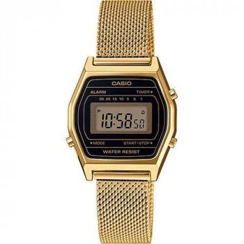 Годинник наручний Casio Collection CsCllctnLA690WEMY-1EF