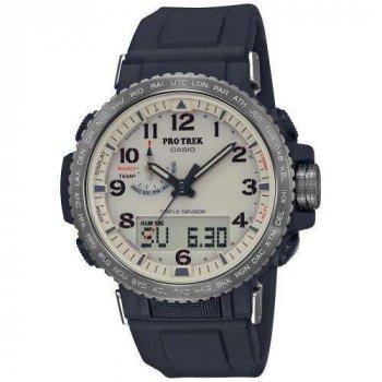 Годинник наручний Casio Pro-Trek CsPr-TrkPRW-50Y-1BER
