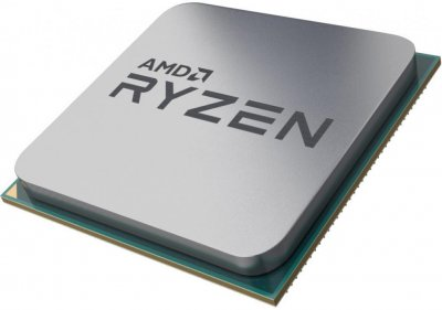 Процесор AMD Ryzen 5 5600X 3.7 GHz / 32 MB (100-100000065MPK) sAM4 OEM
