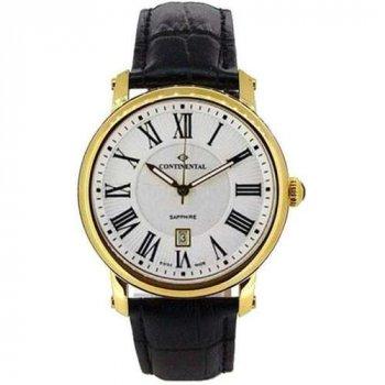 Годинники наручні Continental Cntnntl2409-GP157