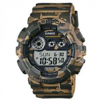 Годинник наручний Casio G-Shock CsG-ShckGD-120CM-5ER
