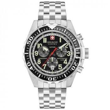 Годинники наручні Swiss Military-Hanowa SwssMltry-Hnw06-5304.04.007