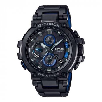 Годинник наручний Casio CsMTG-B1000BD-1AER
