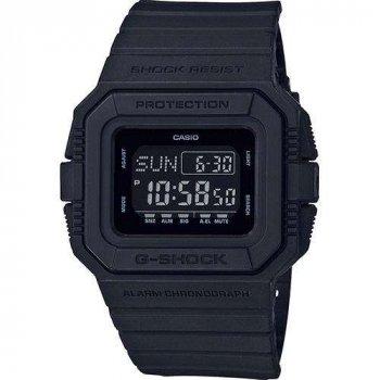 Годинник наручний Casio G-Shock CsG-ShckDW-D5500BB-1ER