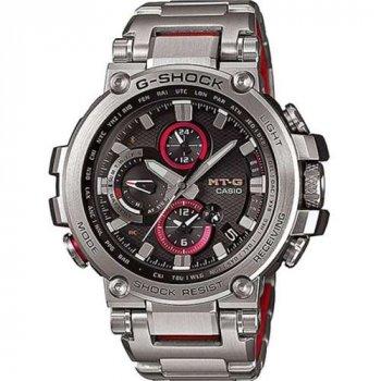 Годинник наручний Casio G-Shock CsG-ShckMTG-B1000D-1AER